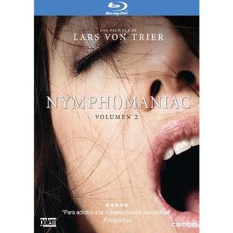 Nymphomaniac - Volumen 2 - Blu-Ray