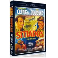 Sitiados - DVD