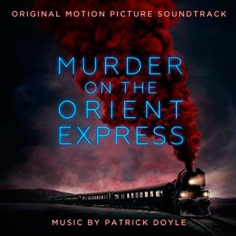 Murder on the Orient Express B.S.O.
