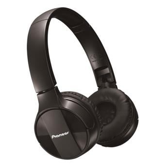 Auriculares Bluetooth Pioneer SE-MJ553BT Negro