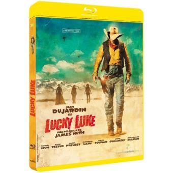 Lucky Luke - Blu-Ray