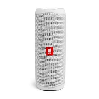 Altavoz Bluetooth JBL Flip 5 Blanco