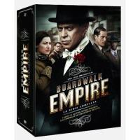 Pack Boardwalk Empire  Serie Completa - DVD