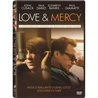 Love Mercy - DVD