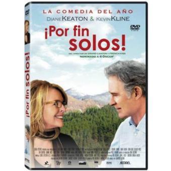 ¡Por fin solos! - DVD