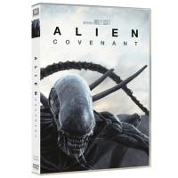Alien Covenant - DVD