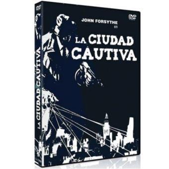 La ciudad cautiva - DVD