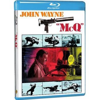 McQ - Blu-Ray