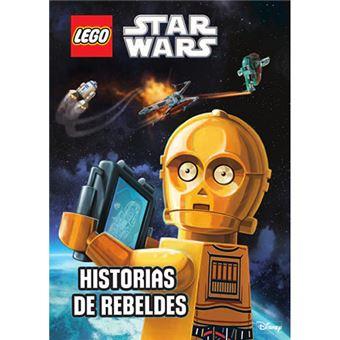 Lego Star Wars - Historias de rebeldes