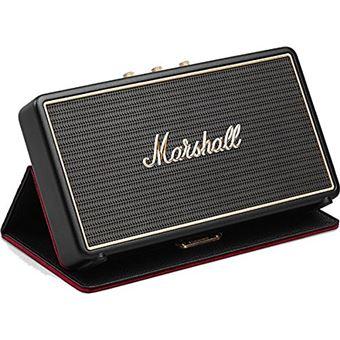 Altavoz Bluetooth Marshall Stockwell Negro