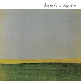 Stratosphere - Vinilo