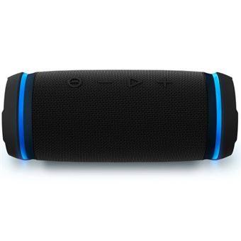 Altavoz Bluetooth Energy Sistem Box 4 Basstube Ónix
