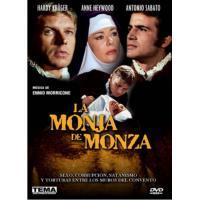 La monja de Monza - DVD