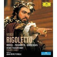 Verdi: Rigoletto (Formato Blu-Ray)