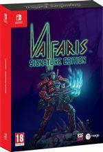 Valfaris - Signature Edition - Nintendo Switch