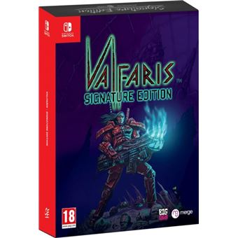 Valfaris - Signature Edition - Nintendo Switch
