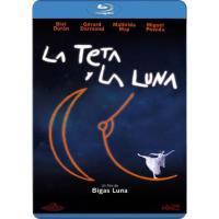 La teta y la luna - Blu-Ray