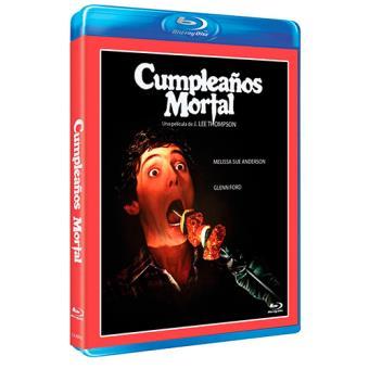 Cumpleaños mortal - 1981 - Blu-Ray