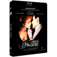 El amor de Swann - Blu-Ray