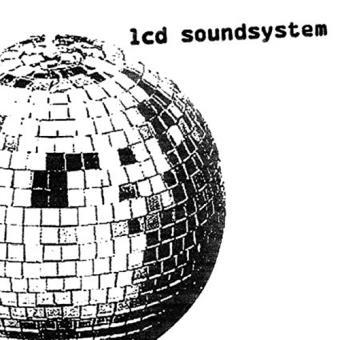 LCD Soundsystem - Vinilo