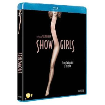 Showgirls - Blu-Ray