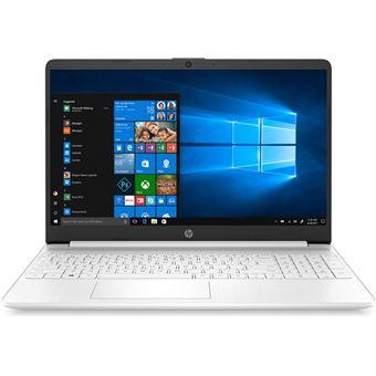 Portátil HP Notebook 15s-fq1078ns 15,6'' Blanco