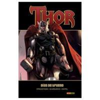 Thor 2. Días de trueno