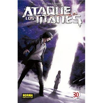 Ataque A Los Titanes 30