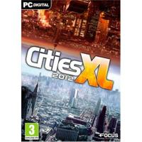 Cities XL Premium PC