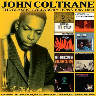 The Classic Collaborations 1957-1963 - 4 CD