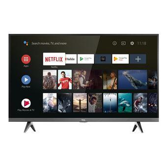 TV LED 32'' TCL 32ES560 HD Smart TV
