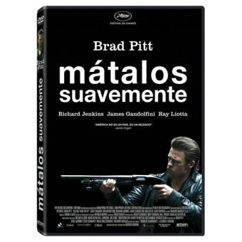 Mátalos suavemente - DVD