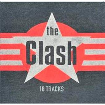 18 Tracks - 2 vinilos