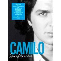 Camilo Sinfónico - CD + DVD