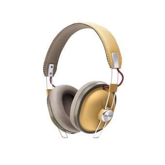 Auriculares Bluetooth Panasonic RP-HTX80BE-C Camel