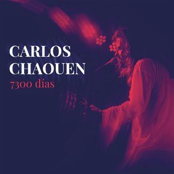7300 días - CD + DVD