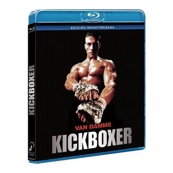 Kickboxer - Blu-Ray