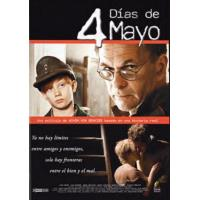 4 días de mayo - DVD