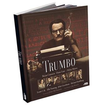 Trumbo (Digibook) - DVD