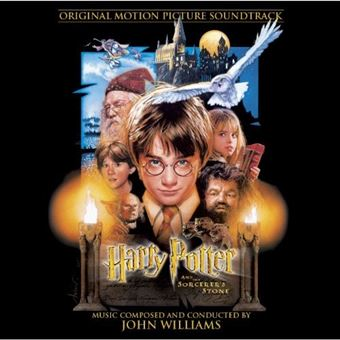 Harry PotterHarry Potter and the Sorcerer's Stone