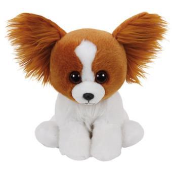 Peluche perro Barks Beanie Boos (15 cm)