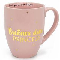 Taza You are the princess - Buenos días princesa