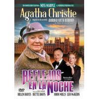 Reflejos en la noche - DVD