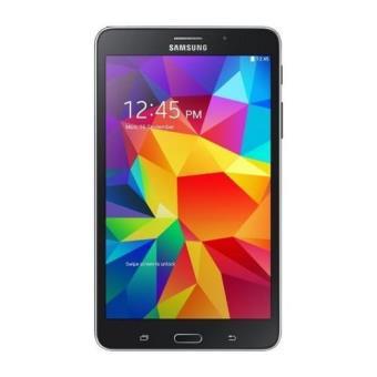 "Tablet Samsung Galaxy Tab A 7"" WiFi negro"