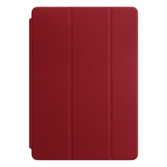 """Funda Apple Leather Smart Cover para iPad Pro 10,5"""" (PRODUCT)RED"""