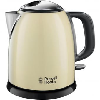 Hervidor Russell Hobbs Colours Plus+ Crema