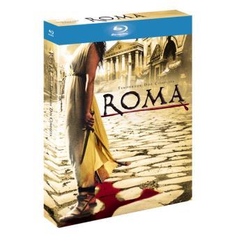 Roma  Temporada 2 - Blu-Ray