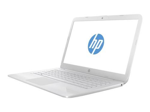 Portátil HP Stream - 14-ax003ns blanco