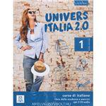 Universitalia 2 0 a1/a2+2 cd audio