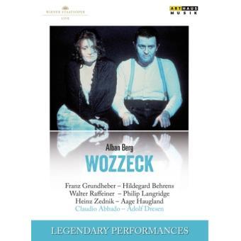 Wozzeck - DVD